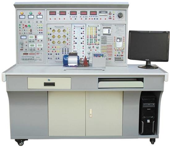 QY-TS02直流调速技术实训教学装置