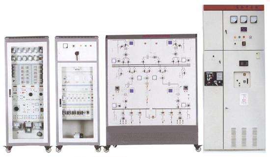 6~35kv系统的绝缘监视装置电路  26.供配电系统一次重合闸  27.